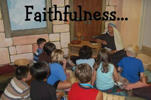 Faithfulness11